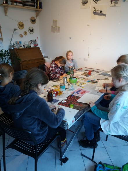 Atelier Workshop (2)